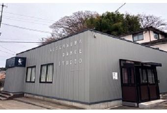 気仙沼ダンススタジオ(気仙沼クルーカード)