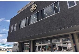 まるきた商店(気仙沼クルーカード)