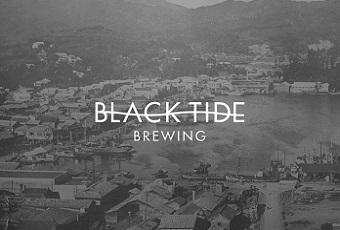 BLACK TIDE BREWING 【ブラックタイドブリューイング】(気仙沼クルーカード)