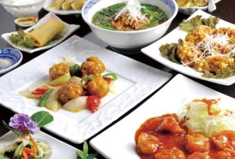 中国料理 駒(hanamaru)
