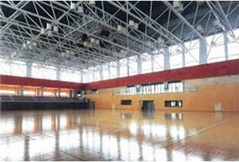 伊達市総合体育館(伊達市)