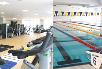 伊達市温水プール・トレーニング室(伊達市)