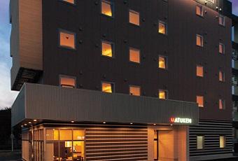 セントラルホテル松軒【まつけん】(気仙沼クルーカード)