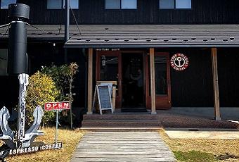 アンカーコーヒー マザーポート店(気仙沼クルーカード)