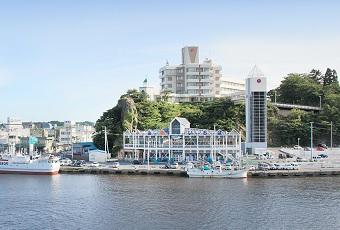 気仙沼プラザホテル(気仙沼クルーカード)