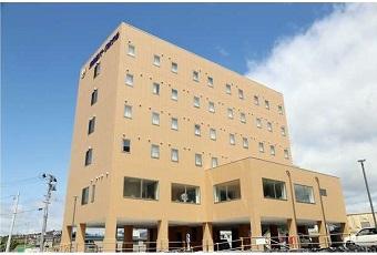 気仙沼パークホテル(気仙沼クルーカード)