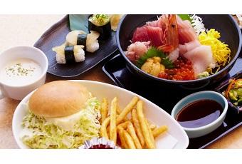 観洋サービス 気仙沼お魚いちば レストラン鮮(気仙沼クルーカード)